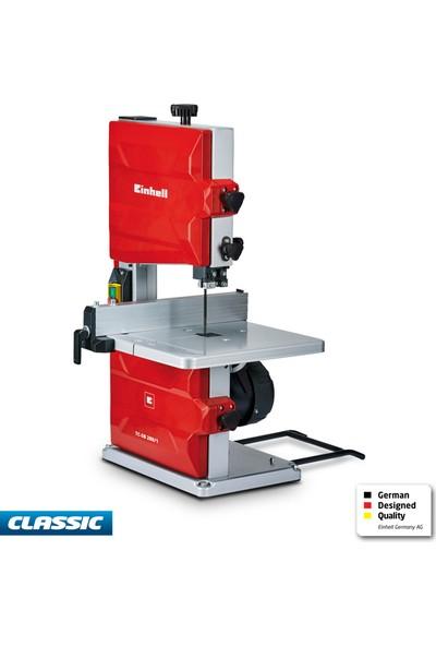 Einhell TC-SB 200/1 Şerit Testere