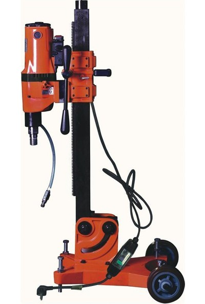 EuroMax Karot Yatarlı EX75002 250mm 45° 2450 W