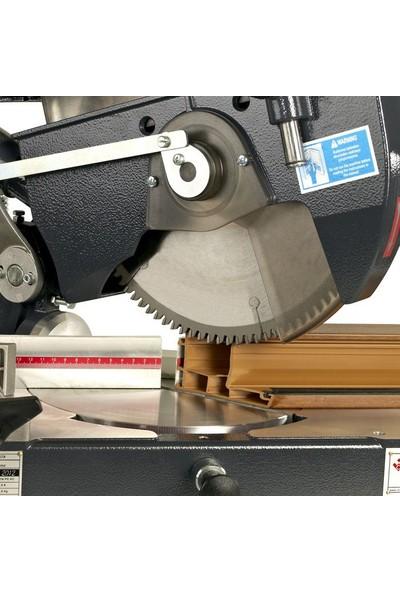 Özçelik Alfa Portatif Kesim Makinası 300 MM