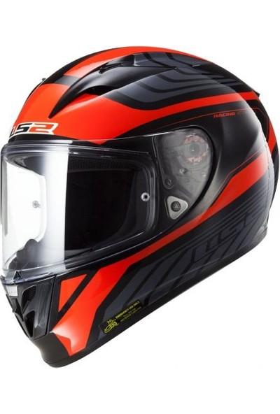 Ls2 Ff323 Burner Motosiklet Kaskı
