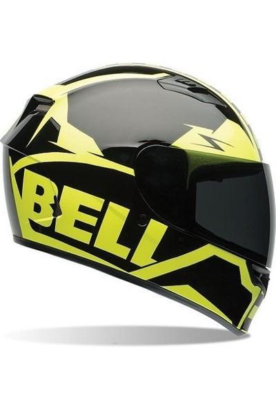 Bell Qualifier Momentum Hi-Visibility Kapalı Kask