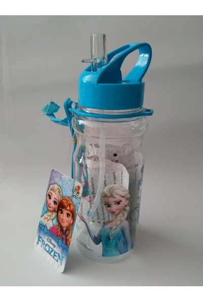 Hakan Frozen Elsa Matara Suluk 78692