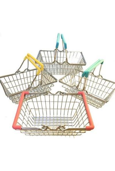 Arsevi Mini Alışveriş Sepeti