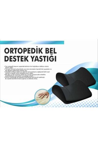 Arsevi Ortopedik Bel Destek Yastığı