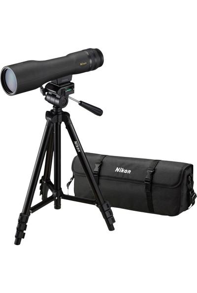 Nikon Prostaff 3 16-48X60 Gözetleme Teleskobu
