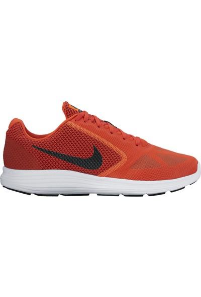 Nike Revolution 3 Erkek Spor Ayakkabı 819300-800