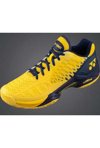 Yonex Sht-Pc Eclıpsıon-2 Sarı Tenis Ayakkabısı