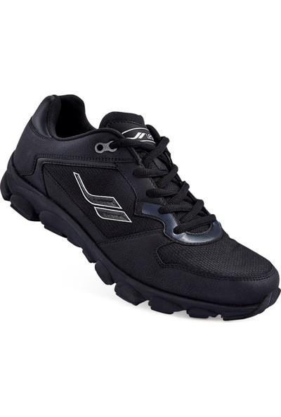 Lescon L-4520 Siyah Stream Ayakkabı 40-45