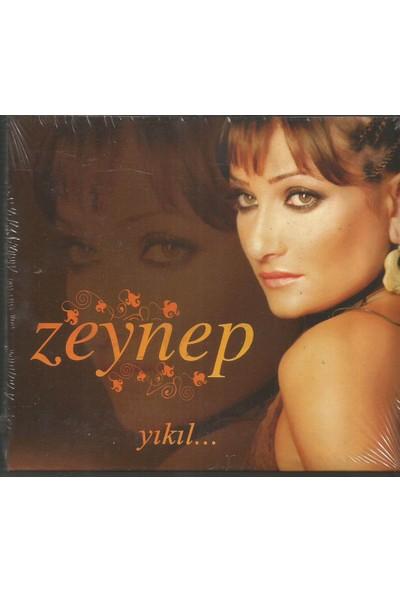 Zeynep - Yıkıl CD