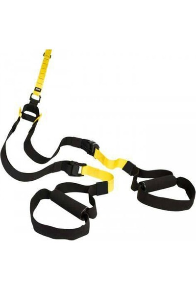 Leyaton TRX Training Set ( TRX Spor Seti )