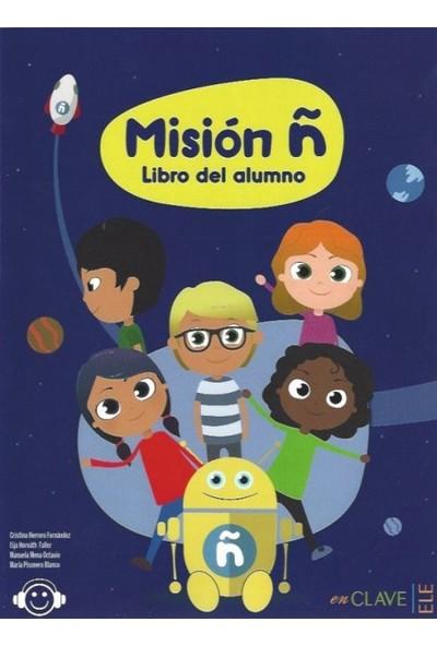 Mision N Libro Del Alumno