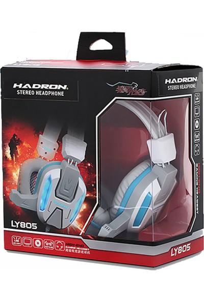 Hadron Ly805 Profesyonel Oyuncu Kulaklığı