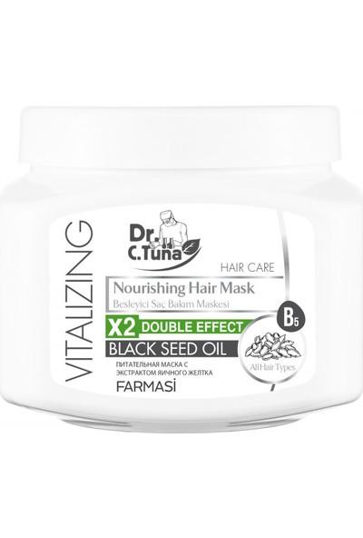 Farmasi Çörek Otu Yağı Saç Maskesi