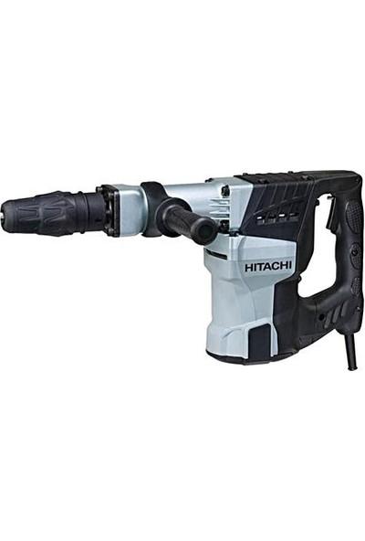 Hitachi H60MC 1250Watt 22J 10Kg Profesyonel SDS-Max Kırıcı