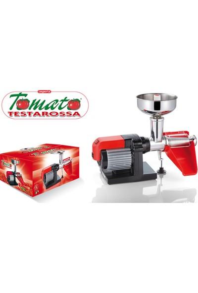 Testarossa Dlyaıjz3 Salça Makinası