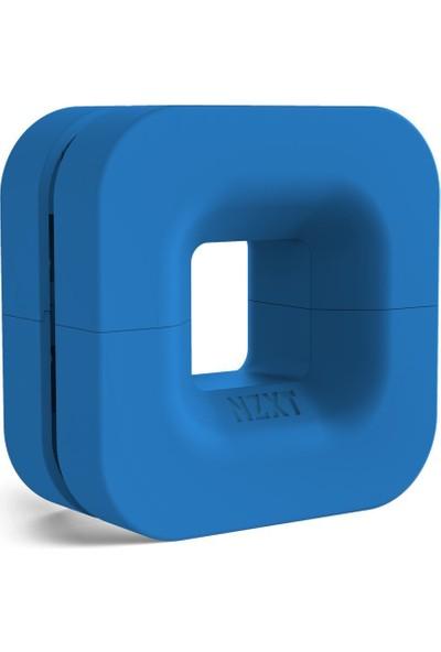 Nzxt Puck Manyetik Pc Kasa Askısı Mavi
