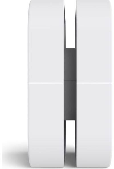 Nzxt Puck Manyetik Pc Kasa Askısı Beyaz