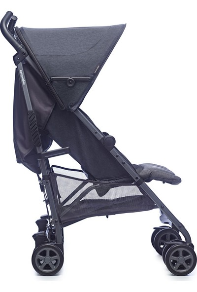 Easywalker Buggy Baston Bebek Arabası Berlin Breakfast