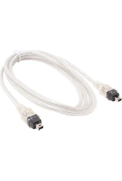 Ttaf 4 Pin To 4 Pin 1394 Kablo 1,5 Metre