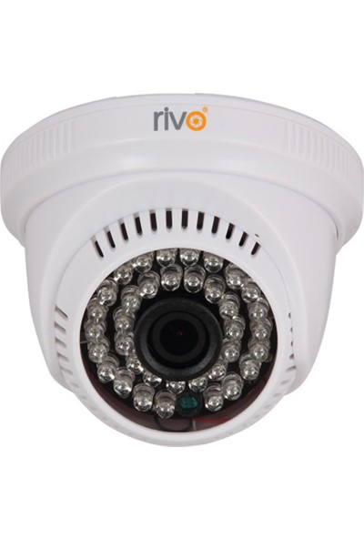 Rivo Rv3413Ah Dome Kamera