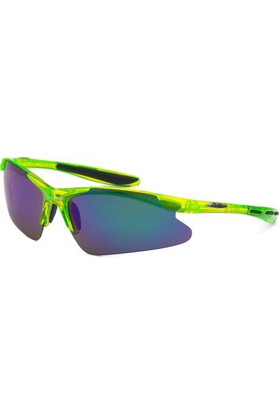 Xloop X3551-04 Unisex Güneş Gözlüğü