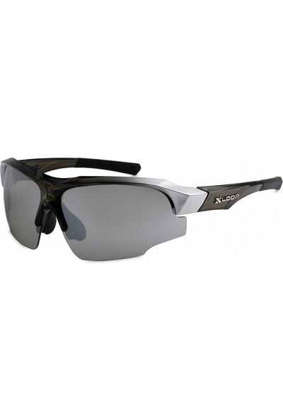 Xloop X3610-04 Unisex Güneş Gözlüğü