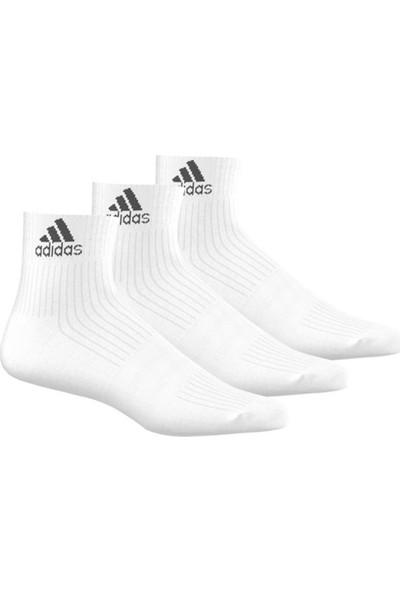 Adidas Aa2285 3S Per An Hc 3P 3'lü Spor Çorap