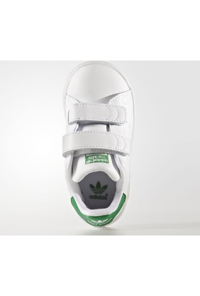 adidas Bebek Günlük Ayakkabı Bz0520 Stan Smith Cf I