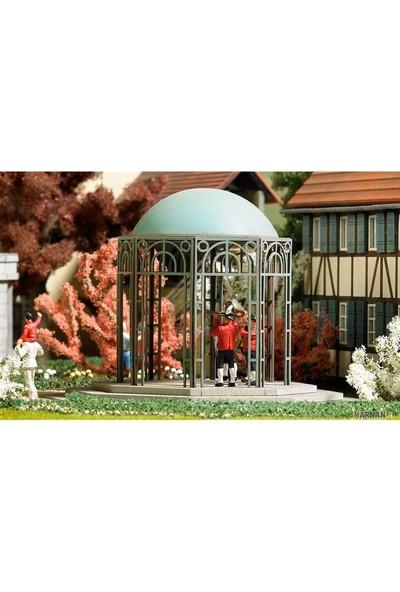 Busch Maket Park Pavillon 1/87 N:1578