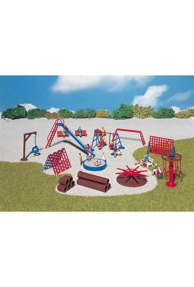 Faller Maket Oyun Alanı 1/87 N:180576