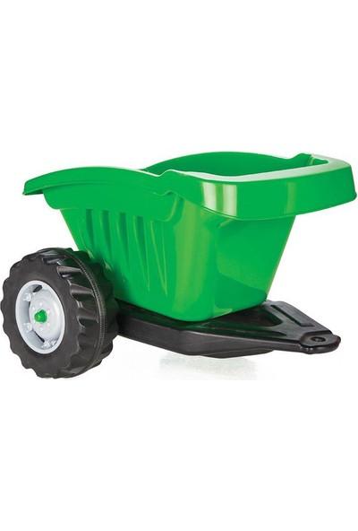 Pilsan Active Tractor Romork-Yeşil Bj-2107317Y