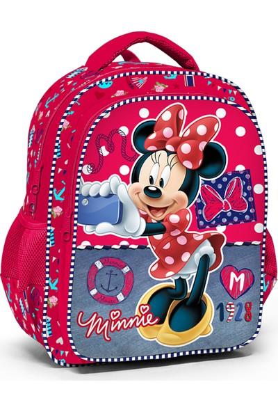 Yaygan Minnie Mouse Okul Çantası 73170