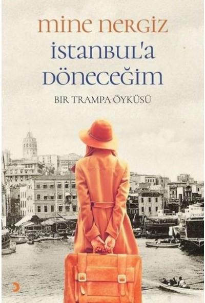 İstanbul'a Döneceğim