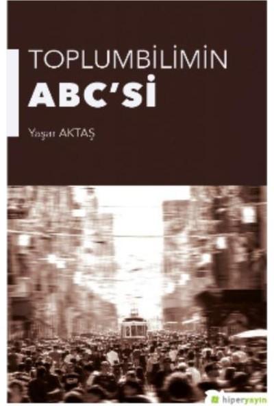 Toplum bilimin Abc'si