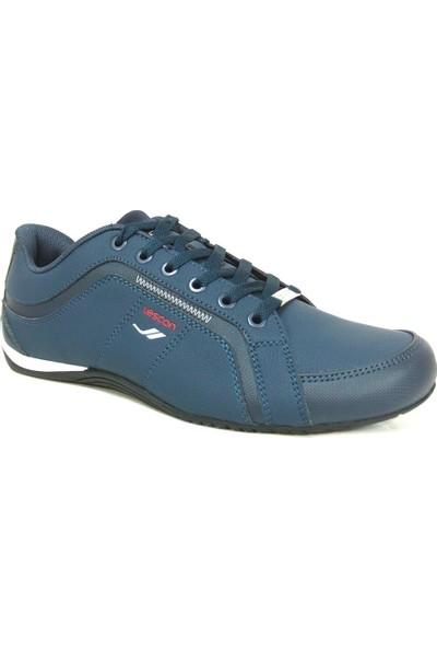 Lescon L4559 Lacivert Lifestyle Günlük Erkek Spor Ayakkabı