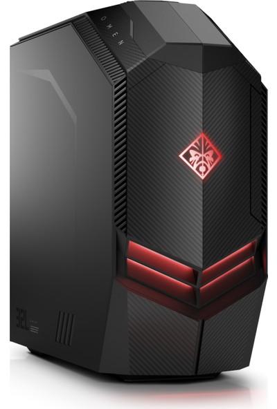 HP Omen 880-075NT Intel Core i7 7700 16GB 2TB + 256GB SSD GTX1070 Freedos Masaüstü Bilgisayar 2BX85EA