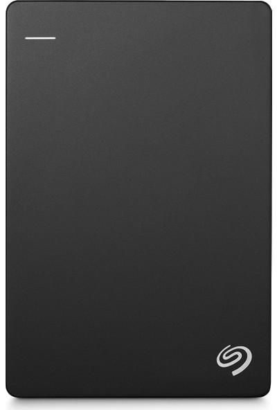 "Seagate Backup Plus Slim 1TB 2.5"" USB 3.0 Siyah Taşınabilir Disk (STDR1000200)"