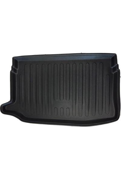 Audi Q5 Bagaj Havuzu 2008-2016 Arası Kokusu Kauçuk 3D Korumalı
