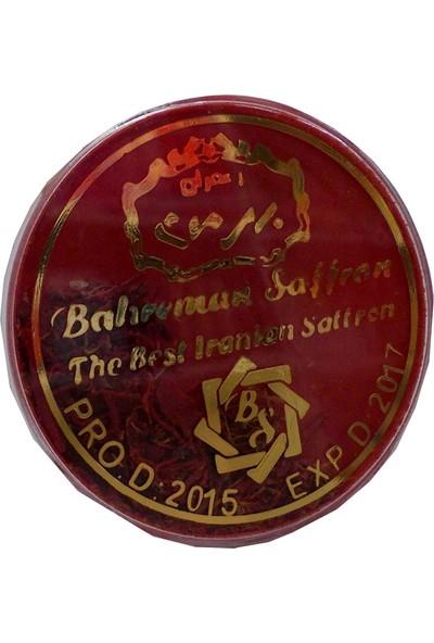 Saffron Safran 1 gr