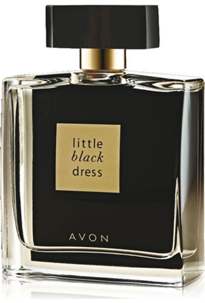Avon Little Black Dress Kadın Parfüm Edp 100 Ml.