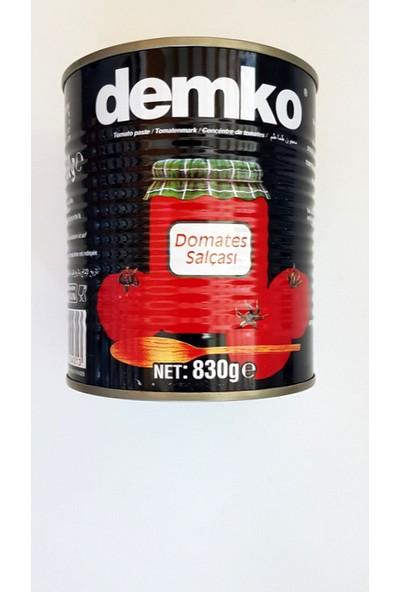 Demko Domates Salçası