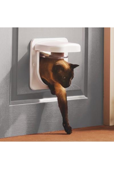Petsafe Petporte 100 Ml Mikroçipli Kediler İçin Akıllı Kapı