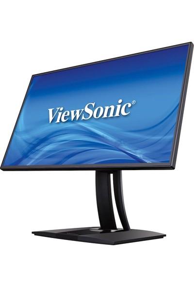 ViewSonic VP2768 27'' 5ms (HDMI+Display) WQHD IPS Profesyonel Tasarım Monitor