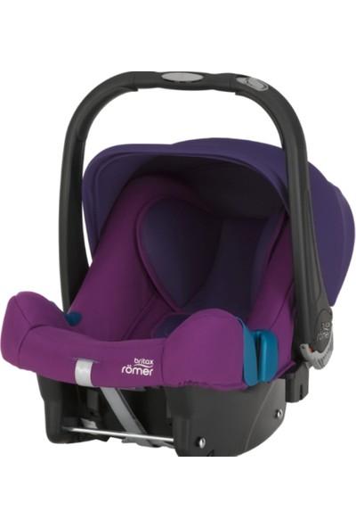 Britax-Römer Baby Safe Plus Shr II / 0 - 13 kg - Mineral Purple