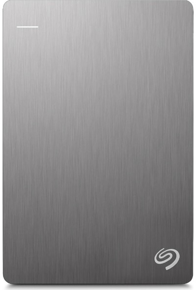 """Seagate Backup Plus Slim 1TB 2.5"""" USB 3.0 Gümüş Taşınabilir Disk (STDR1000201)"""