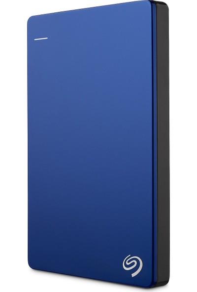 """Seagate Backup Plus 2TB 2.5"""" USB 3.0 Taşınabilir Disk - Mavi (STDR2000202)"""