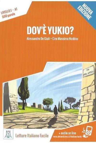 Dov'È Yukio? +Audio Online (A1) Nuova Edizione