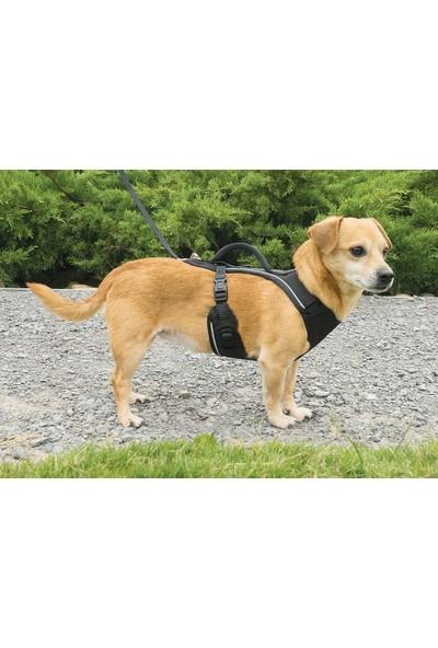 Easy Sport™ Harness – Siyah Köpek Tasması - Extra Small ( 38 - 56 cm)