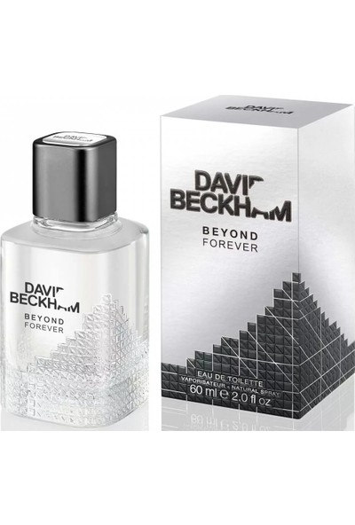 David Backham Beyond Forever Edt 90 Ml Erkek Parfüm
