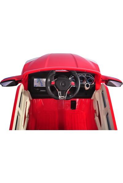 Andcar Maserati Akülü Araba Uzaktan Kumandalı 12 V